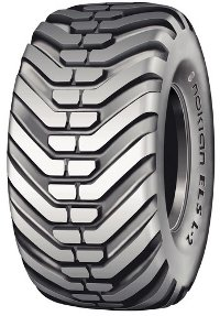 Nokian Forest King ELS L-2 SF Foresty Tire