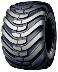 Nokian Forest King F SF Forestry Tires