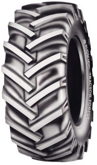 Nokian TR Forest Forestry Tire